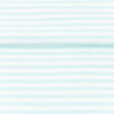 Ringelbündchen * mint/weiß