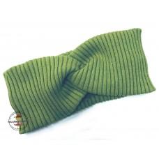 Hipster Stirnband  ♥ Lime