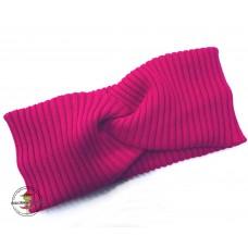 Hipster Stirnband  ♥ Pink