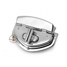 Drehverschluss New Style ♥ Silber
