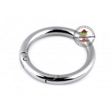 Karabiner Ring ♥ Taschenring  32