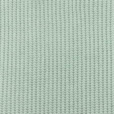 BIG KNIT ♥ Baumwoll Strickstoff ♥ Alt Mint