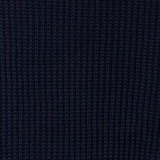 BIG KNIT ♥ Baumwoll Strickstoff ♥ Navy