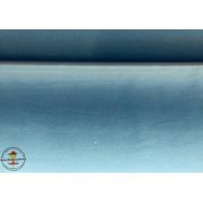 French Terry mit Farbverlauf ♥ Blau ♥ Digitaldruck