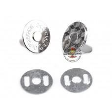 Magnetverschluss 18 mm