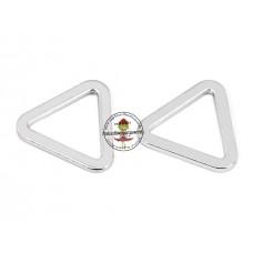 Dreieck Schlaufe * 25 mm x 27 mm 4 Stück