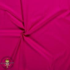Baumwoll Popeline ♥ UNI ♥ Fuchsia