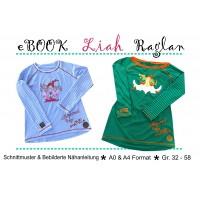 Damenshirt Liah eBOOK