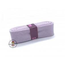 Baumwoll Schrägband ♥ 3 m Bündel ♥ flieder