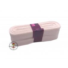 Baumwoll Schrägband ♥ 3 m Bündel ♥ hellrosa