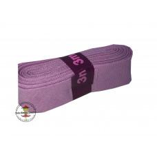 Baumwoll Schrägband ♥ 3 m Bündel ♥ lilia