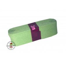 Baumwoll Schrägband ♥ 3 m Bündel ♥ lind