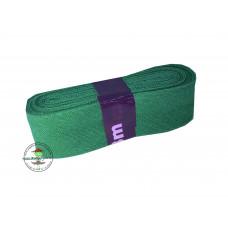 Baumwoll Schrägband ♥ 3 m Bündel ♥ mittelgrün