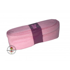 Baumwoll Schrägband ♥ 3 m Bündel ♥ rosa