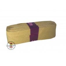 Baumwoll Schrägband ♥ 3 m Bündel ♥ sahara