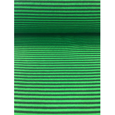 Ringelbündchen ♥ Grün - Hellgrün