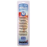Avalon Plus Vlies-Stoff  30 cm x 3 m wasserlöslich