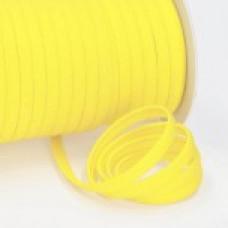 Spaghettiträger ♥ UNI ♥ Zitronengelb