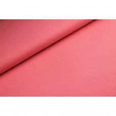 Baumwoll Jersey Cerise Pink
