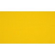 Baumwoll Jersey Dots ♥ Gelb