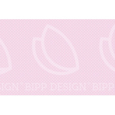 BIPP Design® * Baumwoll Jersey Anker * Amy * Light Pink