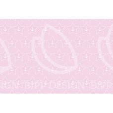 BIPP Design® * Baumwoll Jersey Anker-Star * Austin * Light Pink