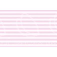 BIPP Design® * Ringel Baumwoll Jersey * Sven * Light Pink