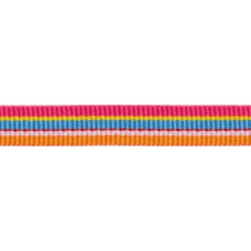 Ripsband*Grosgrainband Rainbow gestreift