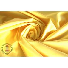 Silikon Popeline*Gelb