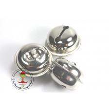 Glöckchen*Silber*25 mm