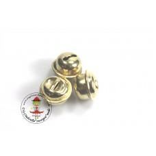 Glöckchen*Gold*13mm