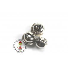 Glöckchen*Silber*13mm
