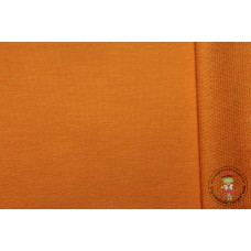 French Terry Sweat Uni*Orange