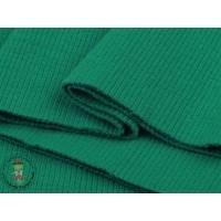Ripp-Bündchen*Grün