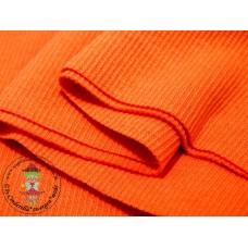 Ripp-Bündchen*Orange