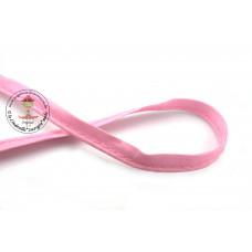 Paspelband rosa