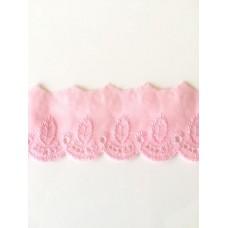 Bordüre 50 mm*rosa