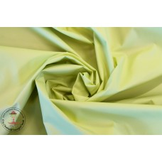 Jackenstoff Lisa*Gelbgrün