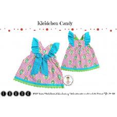 Kleidchen Candy