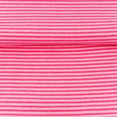 Ringelbündchen ♥ Pink