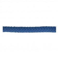 Flechtkordel * Kobalt * 8 mm