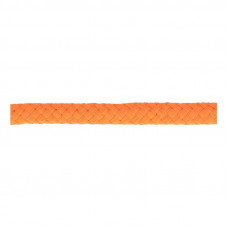 Flechtkordel * Orange * 8 mm