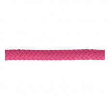 Flechtkordel * Pink * 8 mm