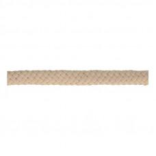 Flechtkordel * Sand * 8 mm