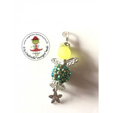 Schutzengel green dangle
