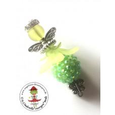 Blumenfee Lime