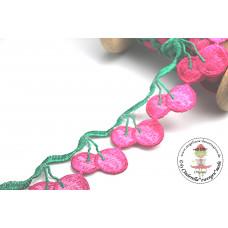 Cherry Pink*Kirschband