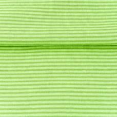 Ringelbündchen ♥ Lime