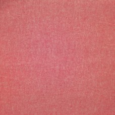 Chambray Jeans Rot
