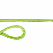 Elastisches Jersey Paspelband * Lime